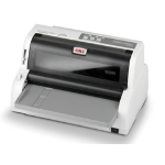 OKI ML5100FB eco 375cps 360 x 360DPI dot matrix printer