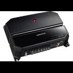 Kenwood KAC-PS702EX car audio amplifier 4 channels 200 W