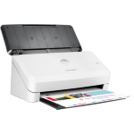 HP Scanjet Pro 2000 s1 600 x 600 DPI Sheet-fed scanner White A4