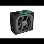 DeepCool DQ650-M-V2L power supply unit 650 W 20+4 pin ATX Black