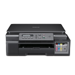 Brother DCP-T300 1200 x 6000DPI Inkjet A4 27ppm Black multifunctional