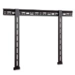 Lindy 40715 Black flat panel wall mount