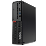 Lenovo ThinkCentre M725s 3.2 GHz AMD Ryzen 7 PRO 2700 Black SFF