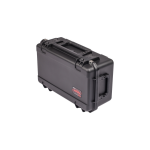 SKB 3I-2011-8DL camera case Box case Black