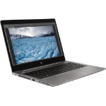 "HP ZBook 14u G6 Zilver Mobiel werkstation 35,6 cm (14"") 1920 x 1080 Pixels Intel® 8ste generatie Core™ i7 i7-8565U 16 GB DDR4-SDRAM 512 GB SSD"