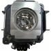 V7 VPL1945-1E 275W NSHA lámpara de proyección