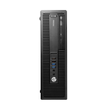 HP EliteDesk 705 G2 Small Form Factor PC (ENERGY STAR)
