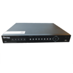 Xvision X2R8N Black network video recorder