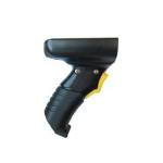 Zebra 3PTY-TIS-234009TG handheld device accessory Trigger handle Black,Yellow