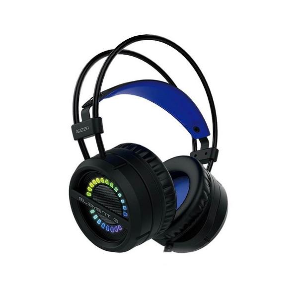 Verico Element G G351 RGB 7.1 USB Headset