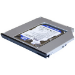 "Origin Storage 256GB MLC 2.5"" SATAII Media Bay"