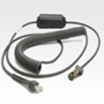 Zebra IBM Cable signal cable 2.7 m Grey