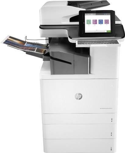 HP Color LaserJet Enterprise Flow M776zs Laser 1200 x 1200 DPI 45 ppm A3 Wi-Fi