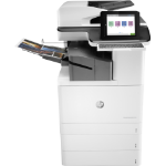 HP Color LaserJet Enterprise Flow M776zs Laser 1200 x 1200 DPI 45 ppm A3 Wi-Fi