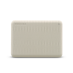 Toshiba Canvio Advance external hard drive 2000 GB White