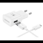Samsung ETA-U90EWE mobile device charger Indoor White