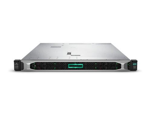 Hewlett Packard Enterprise ProLiant DL360 Gen10 server 2.1 GHz Intel Xeon Silver 4208 Rack (1U) 500 W