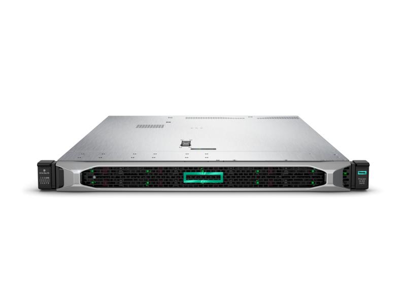 Hewlett Packard Enterprise ProLiant DL360 Gen10 server 2.1 GHz Intel Xeon Silver Rack (1U) 500 W
