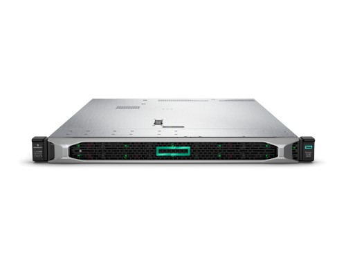 Hewlett Packard Enterprise ProLiant DL360 Gen10 server 2.1 GHz Intel Xeon Silver Rack (1U) 500 W