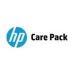 Hewlett Packard Enterprise 5Y 6H CTR 24x7 w/DMR