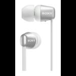 Sony WI-C310 Headset In-ear, Neck-band White WIC310W.CE7