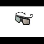 Celexon G1000 stereoscopic 3D glasses Black 1 pc(s)