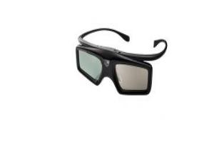 Celexon G1000 Black 1pc(s) stereoscopic 3D glasses