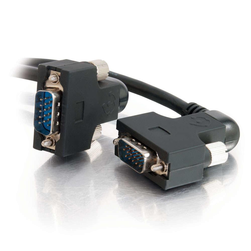 C2G 5m VGA270 Monitor HD15 M/M