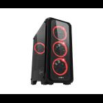 Zalman Z7 Neo Midi-Tower Black