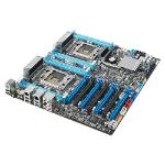 ASUS Z9PE-D8 WS server/workstation motherboard LGA 2011 (Socket R) SSI EEB
