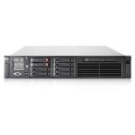 Hewlett Packard Enterprise StorageWorks X3800 Network Storage Gateway
