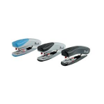Rexel Bambi Mini Stapler Assorted Colours