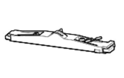 Zebra P1080383-416 print head Thermal Transfer