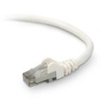 Belkin UTP CAT6 2 m networking cable U/UTP (UTP) White