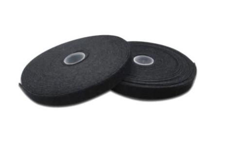 ASSMANN Electronic AK-770905-100-S stationery tape 1 m Black 10 pc(s)
