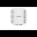 Hewlett Packard Enterprise Aruba AP-518 (RW) 5375 Mbit/s Power over Ethernet (PoE) White