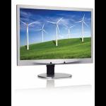 Philips Brilliance LCD monitor with PowerSensor 240B4LPYCS/00 computer monitor