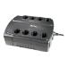 APC Back-UPS sistema de alimentación ininterrumpida (UPS) En espera (Fuera de línea) o Standby (Offline) 700 VA 405 W