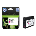HP CN047AE#301 (951XL) Ink cartridge magenta, 1.5K pages, 24ml