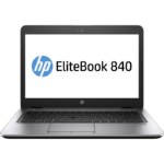 "HP EliteBook 840 G3 2.6GHz i7-6600U 14"" 1920 x 1080pixels 4G Silver Ultrabook"