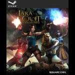 Square Enix Lara Croft The Temple Osiris-Season Pass Included, PC PC English video game