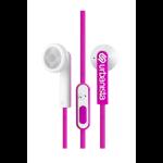 Urbanista Oslo In-ear Binaural Wired Pink mobile headset
