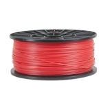 Monoprice 10553 3D printing material Polylactic acid (PLA) Red 2.2 lbs (1 kg)