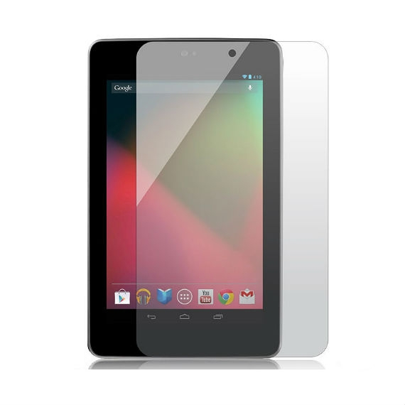 Belkin Screen Guard Tablet Google 3 pc(s)