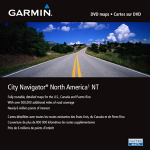 Garmin 010-11551-00 Navigation Software