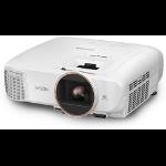 Epson EH-TW5820 videoproyector 2700 lúmenes ANSI 3LCD 1080p (1920x1080) 3D Proyector instalado en el techo Blanco