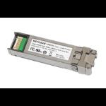 Netgear 10GBASE-LR Lite SFP+ network transceiver module Fiber optic 10000 Mbit/s SFP+
