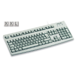 Cherry Classic Line G83-6236 XXL USB, GB
