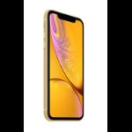 "Apple iPhone XR 15.5 cm (6.1"") 256 GB Dual SIM 4G Yellow"