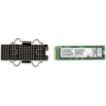 HP Z Turbo Drive M.2 256 GB PCI Express 3.0 TLC NVMe